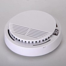 Wired Security Alarm Smoke Detector  With ISO9001:2008 Certification  SS-168