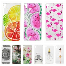 Soft TPU Patterns Case sFor Capa Sony Xperia XA case For Fundas Sony XA F3111 F3113 F3115 Skin Gel Soft Cover Cell Phone case