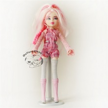 Fashion Action Figure Bratz wisty Style Doll Cloe Best Gift for Child