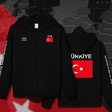 Turkey TUR Turkish Turk mens Hoodies Sweatshirts hoodie jackets men streetwear hooded tracksuit sportswear clothing printed 2017(China)