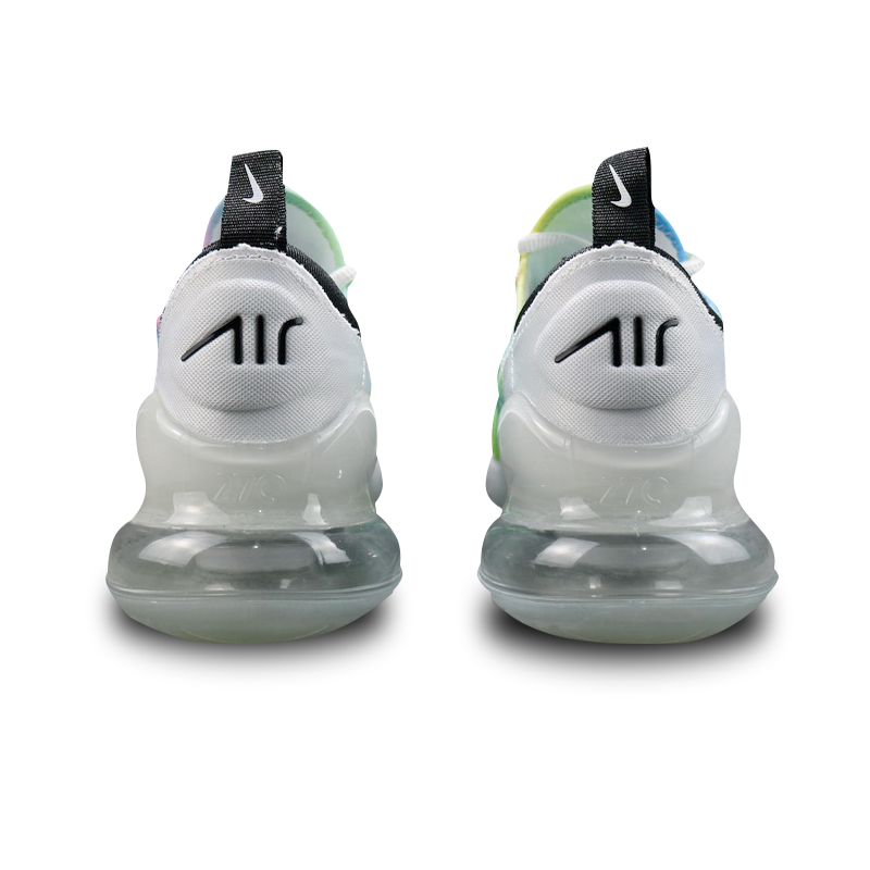 Nike Air Max 270 180 Running Shoes Sport Outdoor Sneakers Comfortable Breathable for Women 943345-601 36-39 EUR Size 234