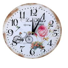 2016 hot sale wall clock reloj de pared large decorative clocks quartz watch europe 3d circular bedrooms horloge wall watches