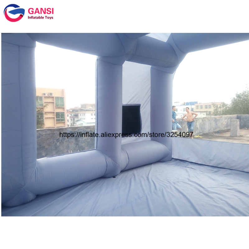 inflatable spray booth20