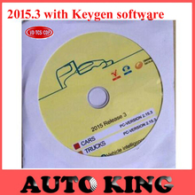 Free Keygen in 2015.3 Software dvd ! for vd TCS cdp pro plus wow snooper multidiag pro with cars trucks file obd obd2 scan tool