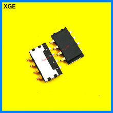 3pcs XGE New 4Pin Inner Battery Connector Holder Clip Contact replacement for mobile phones common use high quality(China)