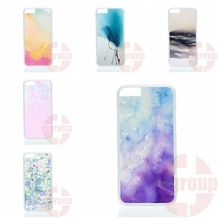 abstract watercolor dont be normal quote Best Cases For Apple iPhone 4 4S 5 5C SE 6 6S 7 7S Plus 4.7 5.5 iPod Touch 4 5 6