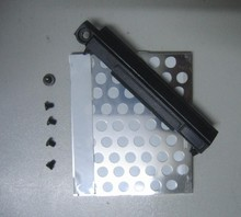 Free shipping For IBM X40 For IBM X41 Hard drive cover Hard drive bracket To send the screws