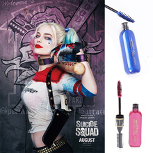 Suicide Squad harley quinn hair color diy Chalk Powder With Comb Temporary Hair Mascara  pink Hair dye Styling Tool