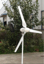 EW1000 CE Hot Selling New Model Wind Generator 1KW 48V 1KW Wind Turbine Generator Part And Blade 2.5M/S Start-Up Wind Speed