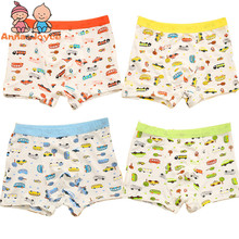 Buy 6pcs/lot Boys Boxer Cotton Modal Panties Male Child Underwear Modal Lovelyboys Boxers Atnm0004 for $8.79 in AliExpress store