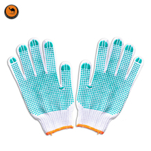 Convenience BBQ Tools Cotton Heat Resistant Gloves Portable Outdoor Camping Cooking Gadget Barbecue Accessories Oven Gloves(China)