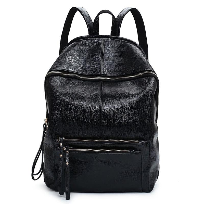 2017 Summer New Designer Backpacks For Women Fashion School Bags Travel High Quality Women Backpack Mochila Feminina  8969<br><br>Aliexpress
