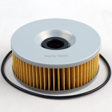 Motorcycle Oil Filter fuel filter For Yamaha XS750 XS850 XJ1100 XS1100 VMX1200 XVZ1200 NEW
