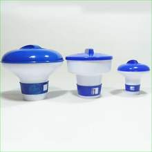 Floating Chlorine Chemical Dispenser for Swimming Pool