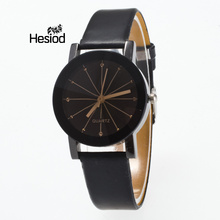 Fashion Brand Lovers Simple Design Watch Women Ladies Girls Men Female Clock Cartoon Watch Quartz Watch Wholesale