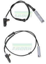 New ABS Wheel Speed Sensor For BMW E38 740i 740iL 750iL Front + Rear 2PC