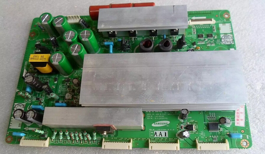 LJ41-05134A LJ92-01494A Good Working Tested <br>