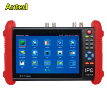CCTV Tester 6 in 1, IPC AHD CVI TVI SDI CVBS Security Camera Video Tester