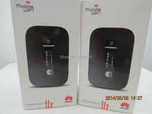 Huawei E5756 42 Mbps 3G Mobile WiFi Hotspot (3G in Europe, Asia, Middle East, Africa & T-Mobile USA)(China)