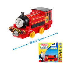 Buy x24 Diecast THOMAS friend Victor Tank Engine take along Magnetic train metal hook toy Children gift packaging for $6.92 in AliExpress store