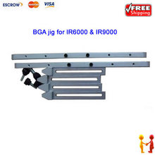 BGA Reballing Jig/ BGA Fixture pcb table For Repair Station LY IR 6000, IR9000