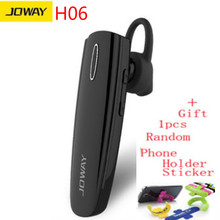 Buy JOWAY H06 Bluetooth Headphone Audifonos Ear Style Sport Auriculares Wireless Headset Stereo Runningg Earphone Fone De Ouvido for $9.93 in AliExpress store