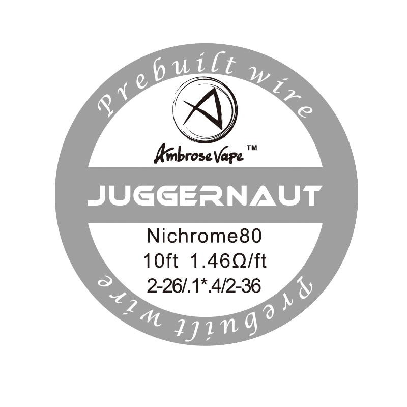 Style S Juggeranut 2-26