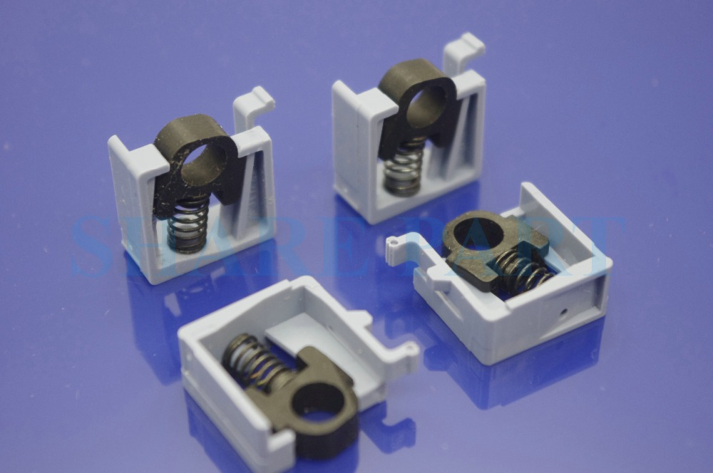 10 X JC72-00102A transfer roller left bushing FOR Samsung clp315 SCX4100 4200 1610 4521 2240 2250 3050 2510 2570..<br><br>Aliexpress