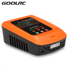 TE3AC 25W/3A Professional Balance Charger for 2S 3S LiPo/2S 3S LiFe/1-8S NiMH Battery(China)