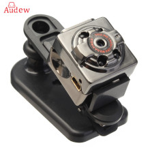 Mini DVR Camera HD 1080P SQ8 360 Degree Rotation Voice Video Recorder Infrared Car DVR Night Vision Digital Camera