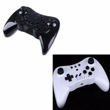 3 In 1 Wireless Gamepad Console Controller for Nintendo Wii U Pro Joystick 0327(China)