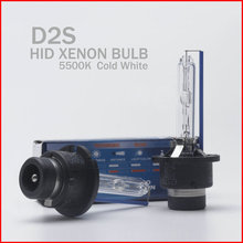 2016 Special Offer New Free Shipping 2x D2s Xenon Bulb Car Headlight 66240cbi Original For All Cars 12v35w 5500k 4300k