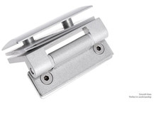 Top Quality  Stainless Steel 304 Wall Mount Glass Shower Door Hinge