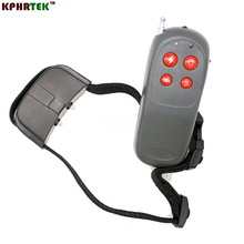 Remote Control Dog Training Collar Device