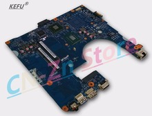 KEFU FOR Acer Aspire E1-430P Laptop Motherboard 1017U CPU 48.4LC02.031 NB.MFB11.007 DDR3 Warranty 60 days(China)
