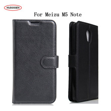 Buy HUDOSSEN Meizu M5 Note Case PU Leather Luxury Magnetic Wallet Flip Card Holder Mobile Phone Bags Cases Meizu M5 Note 5.5 for $3.89 in AliExpress store