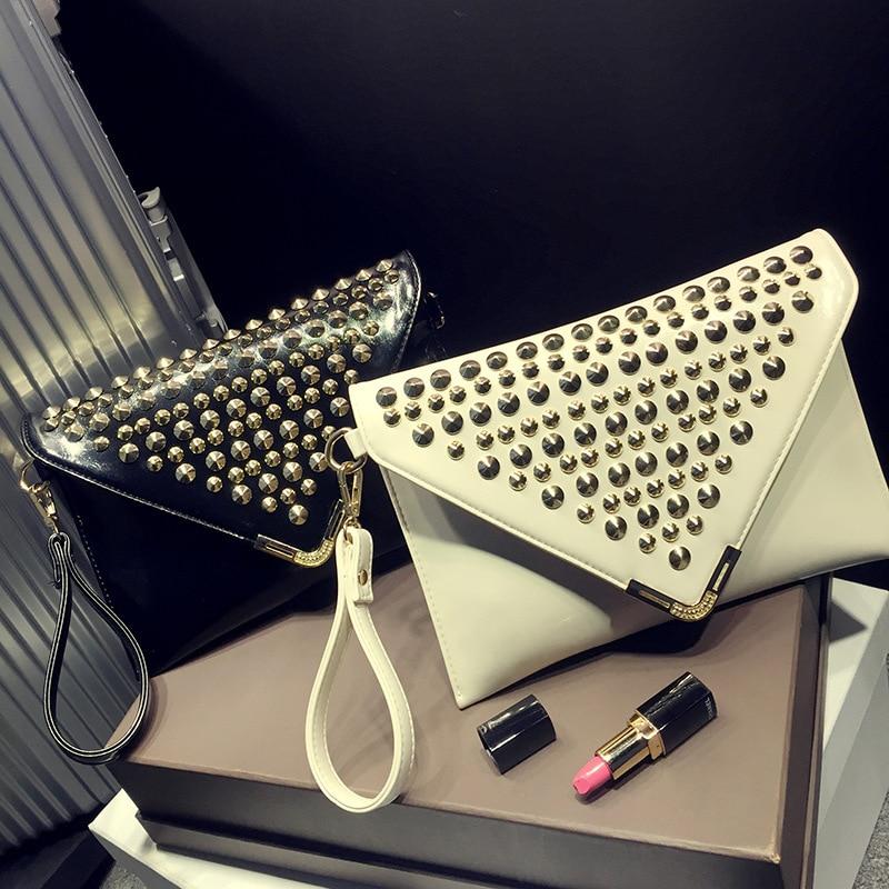 Euramerican style big style handbag fashion hand bag envelope bag shoulder bag<br><br>Aliexpress