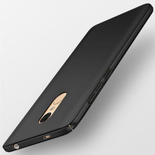 For Xiaomi Redmi Note 4X Case Ultra Thin Luxury PC Ultra thin Frosted Shield matte case For Redmi Note 4X 4 X Back Cover