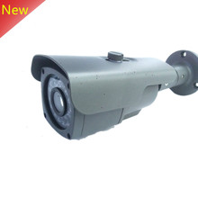 Free shipping Hot selling Security Camera 1/3inch SONY CCD IR 100m HD 960H 2000TVL Waterproof Outdoor CCTV Camera(China)
