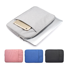 Nylon Notebook Bag Fashion protective case for macbook Air Pro Retina 11 13 15 Ultrabook Laptop Sleeve/bags