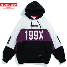 Aelfric Eden Fashion Streetwear Men Women Hoodies Sweatshirts 2018 Winter Warm Outwear Thick Casual Cotton Hoodie Overcoats VE12