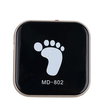 High Quality Mini Real-time GPS Tracking Device MD-802 GPS Tracker Personal Alarm Support GPS+ AGPS+LBS+WIFI for Kid Elderly