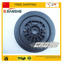 Pull starter roller plate driving disc jianshe engine 400cc ATV Parts accessories Free shipping(China)