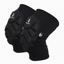 Sports Outdoors Safety Protection Knee Pads Extreme Sports Kneepads Football Cycling Knees Protective Cover Protector