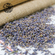 (LOONG)100g Lavender flower tea,dried lavender flower tea,100% Natural Organic good to sleep dry scented tea Welcome wholesale