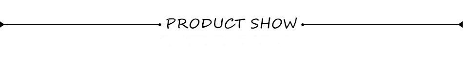 product shouw