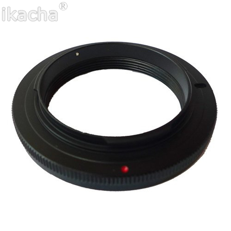 M42 Lens to Olympus OM (3)