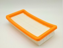 karcher filter for DS5500,DS6000,DS5600,DS5800 robot vacuum cleaner Parts Karcher 6.414-631.0 hepa filters