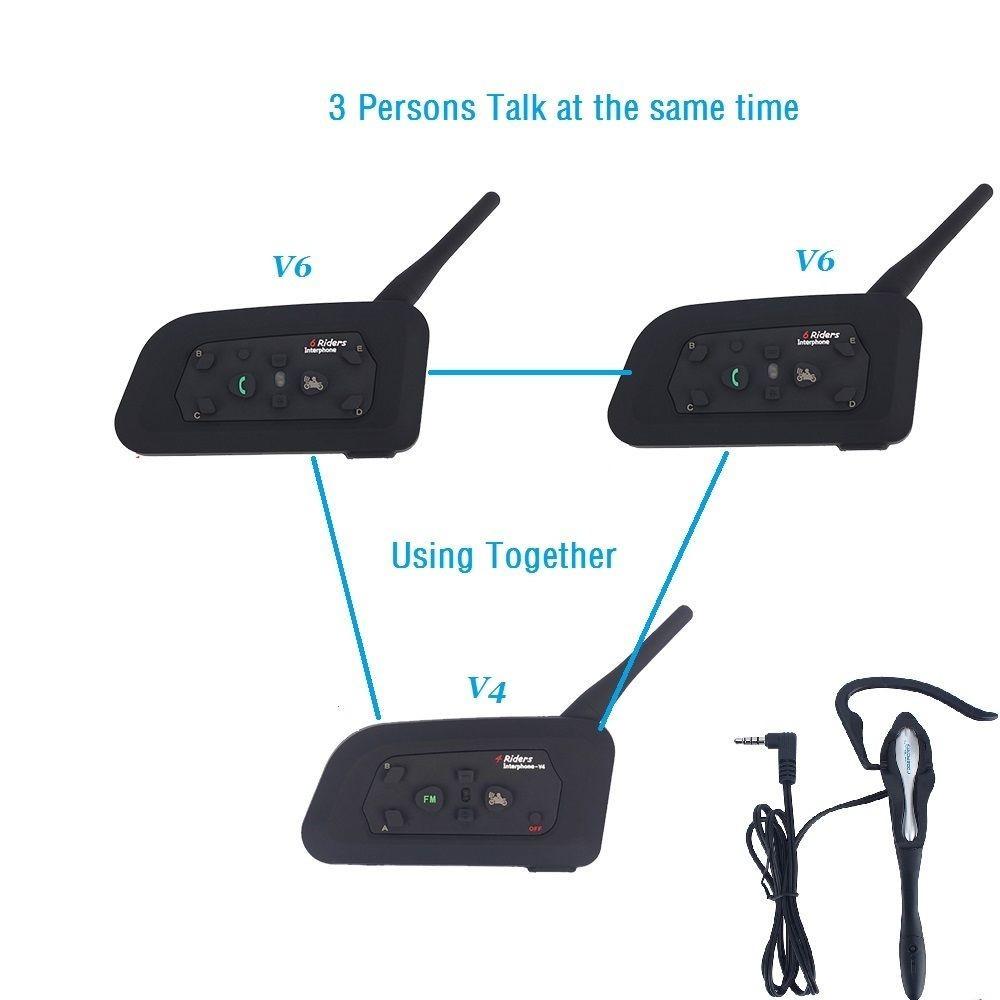 2V6 Pro with 1V4 intercom (11)