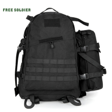 FREE SOLDIER Outdoor tactical backpack 1000D nylon climbing&hiking bags()